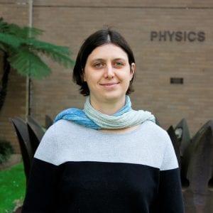 Dr. Melissa Makin