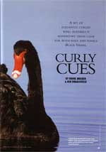 Curly Cues Book