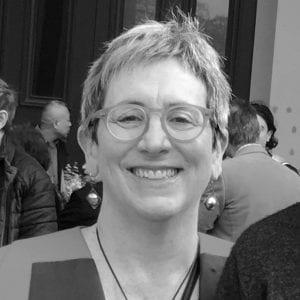 Tamara Kohn