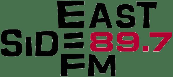 Eastside FM logo