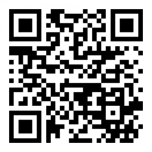QR code Resourcing the curriculum