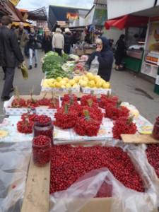 markets at Odessa