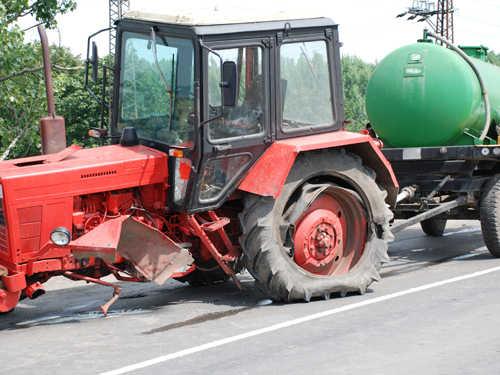 tractorFun