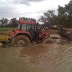Bogged Again