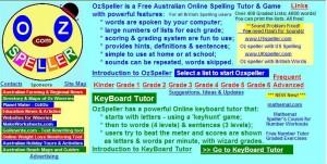 oz-speller