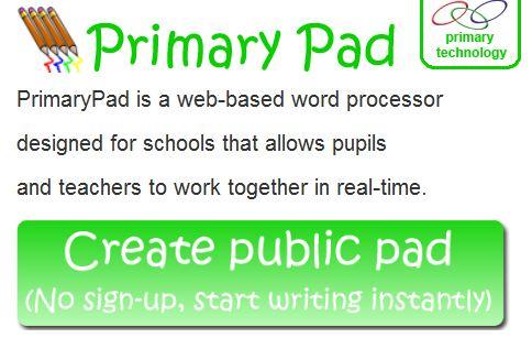 primarypad