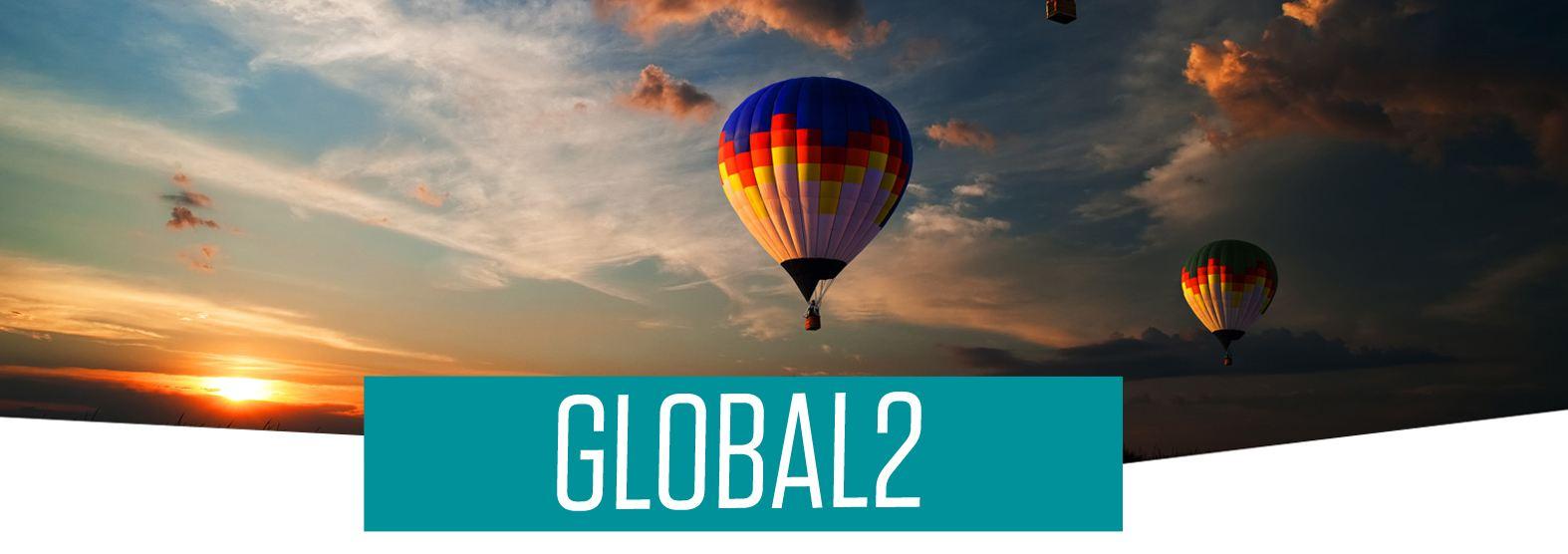 Global2 Webinar