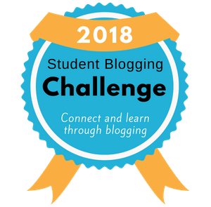 I Host the Student Blogging Challenge Every March and October. Join us!