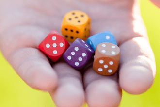 This collection of 20 maths games helps young children learn about maths while having fun with family members at home.The games for 5 to 8 year olds are easy to play and require minimal equipment. Kathleen Morris