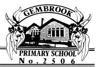 gembrook sml
