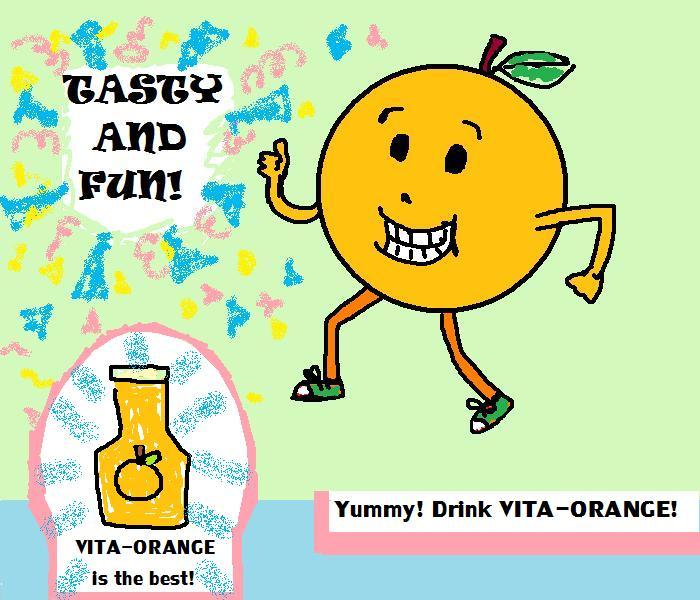 Advertisement Examples For Kids | www.pixshark.com ...