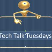 techtalktuesdays