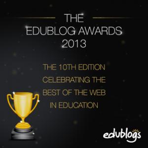 Ediblog Awards