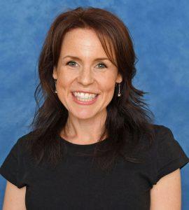 Kathleen Morris profile pic