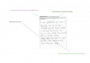Sample 3 annotation