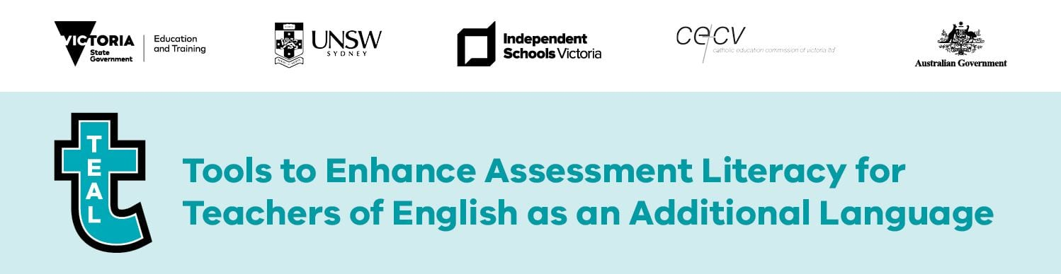 Tools to Enhance Assessment Literacy