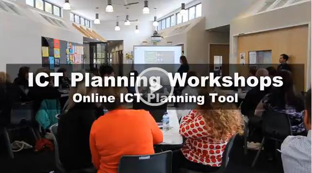 ICTplanning