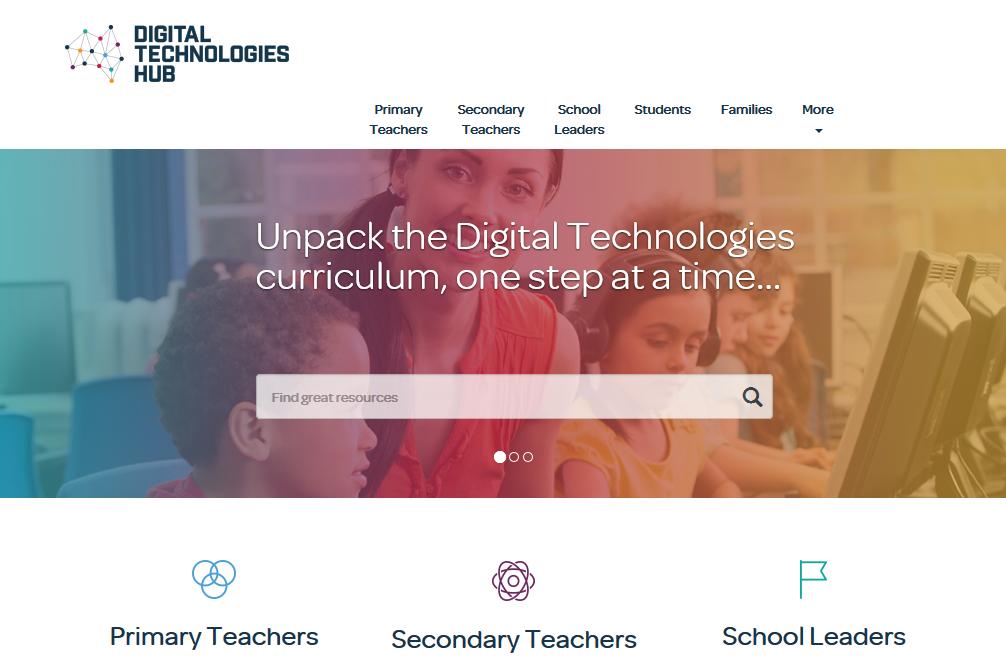 DigitalTechnologiesHub