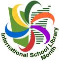 International School Library Month