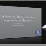 21st Century ready students: start with the teacher
