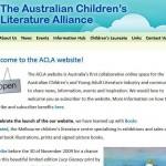 Australian Children's Literature Alliance