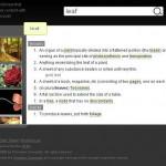 Shahi visual dictionary+
