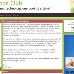 Ed Tech Book Club: Changing educational technology one book at a time!