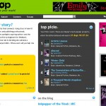 inkpop: the online community of rising stars in teen lit