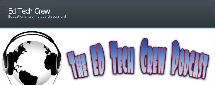 Ed TEch Crew