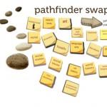Pathfinder swap