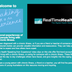 RealTime Health: the digital health network
