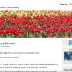 Feature blog - Bev Novak's NovaNews