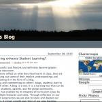 Verona Gridley's blog