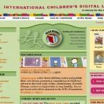 International Children's Digital Library (ICDL)