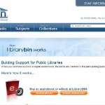 LibraryBIN