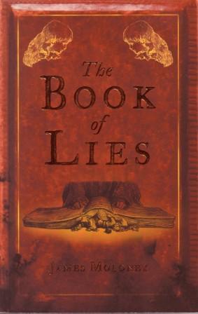 Book of Lies series