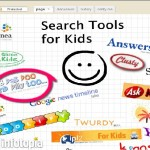 Search Tools for Kids (Dr. Valenza)
