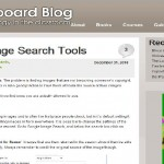 Image search tools