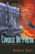 Cirque du Freak series