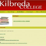 Guest post: Kilbreda College Library by Louise McInerney