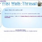 Wiki Walk-Through by Teachers First