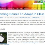 Digital Play: Ideas for ESL teachers (and others)