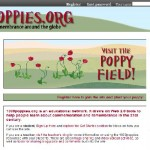 FUSE learning resource: 1000Poppies