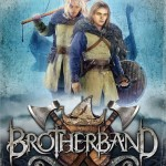 Free event with author of Brotherband, John Flanagan