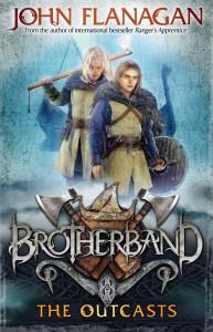 Brotherband by John Flanagan
