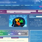 FUSE interactive resources: Elluminate session