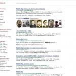 Google Verbatim and search tools