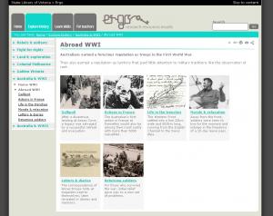 Go to ergo World War 1