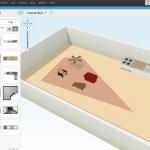 Floorplanner lets you design your ultimate room