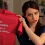 Lizzie Bennet Diaries: transmedia story telling